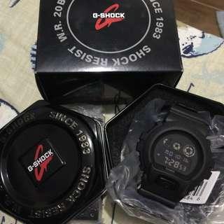Brand New G Shock! (💯 LEGIT!)