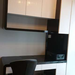 Condo common room for rent. 5 mins to buangkok MRT. 18 mins to dhobby ghaut