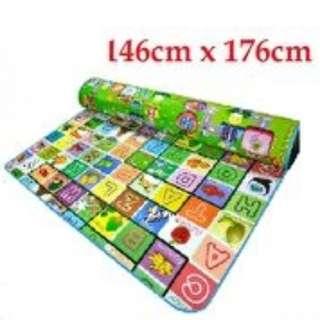 Baby Toddler Play Activity Mat - 115cm x 178cm #MidNovember50