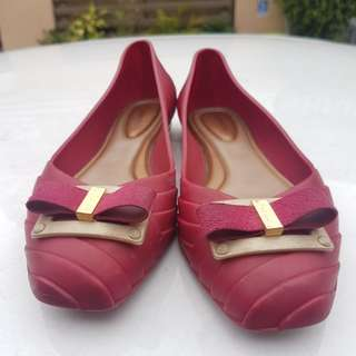Grendha Shoes Authentic