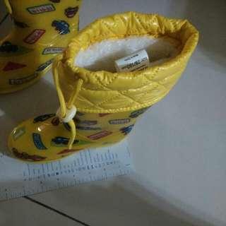 (Reduced) Kid waterproof boot