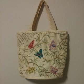 ccccc08acb Laura Ashley tote bag (for her)