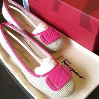 Authentic & Rare - Salvatore Ferragamo Shoes
