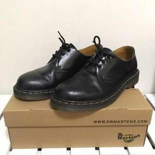 保證正品 男鞋 Dr. Martens 三孔 馬汀鞋 UK8 EU42