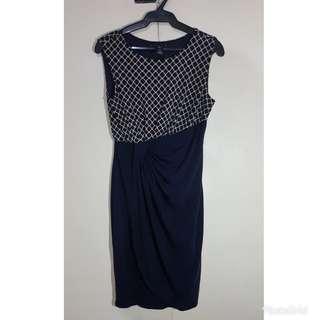 2pcsCorporate Dress take both for 300