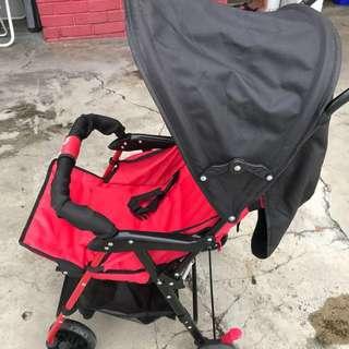 Baby Throne light weight stroller