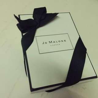 Jo Malone 30ml香水吉盒