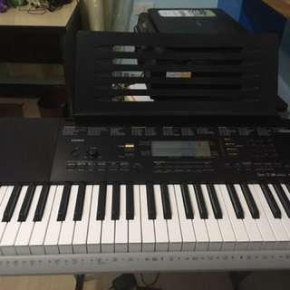 Casio CTK-4400 Piano Keyboard