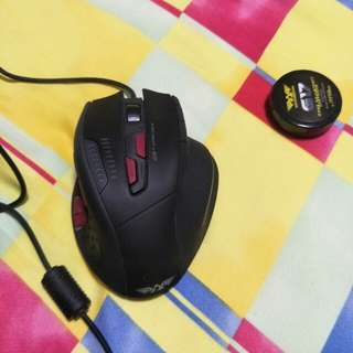 Armageddon G17 gaming mouse CHEAP