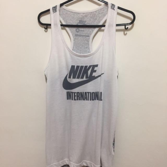 二手 M Nike 背心