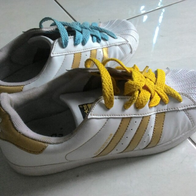 Adidas superstar kw super