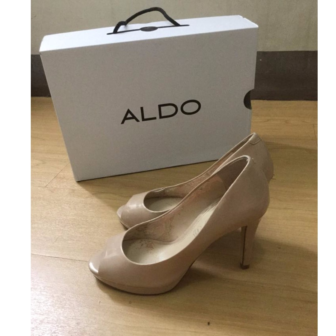 Aldo Andreen Pump Shoes