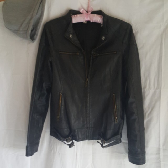 All about eve jacket