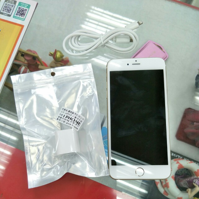 Apple iPhone 6+ / 6 plus 64g 金