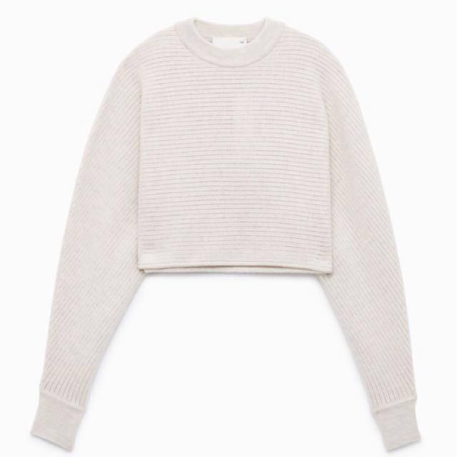 Aritzia Lolac Sweater BNWT