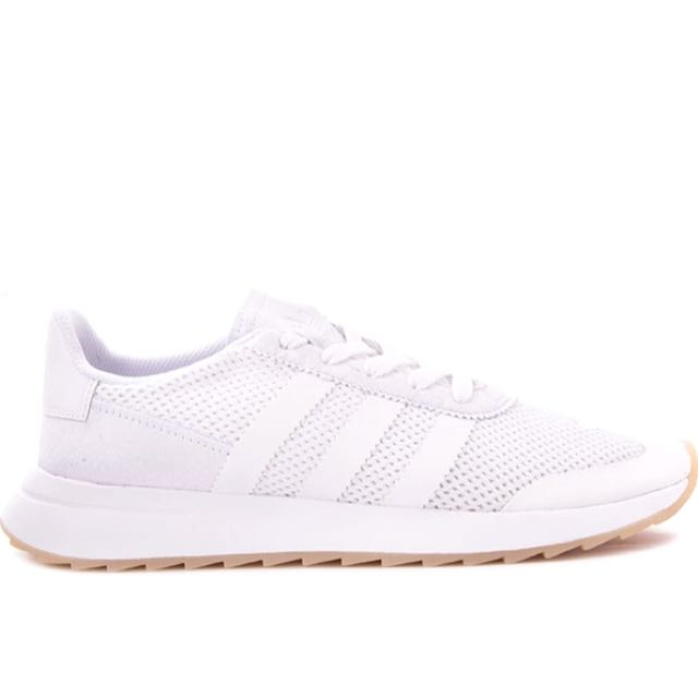 Authentic adidas flashback Women