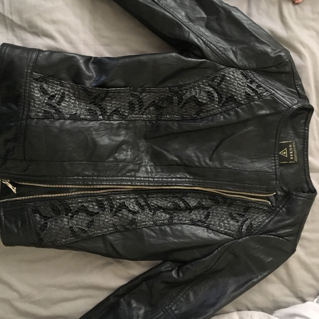 Authentic Guess Jacket