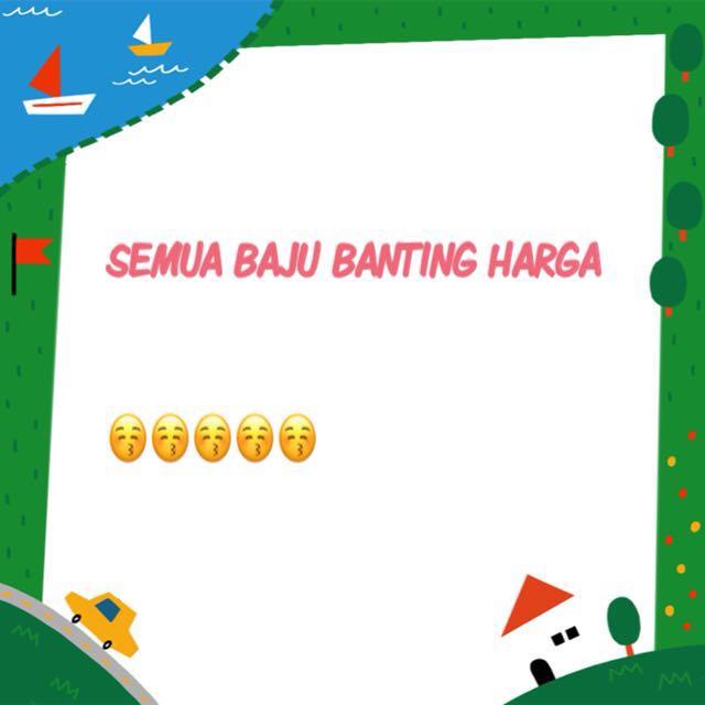 BANTING HARGA