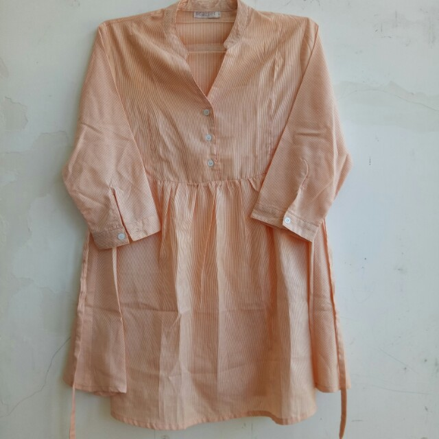 Blouse bumil/busui