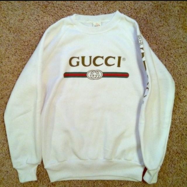 BN GUCCI Replica Sweater