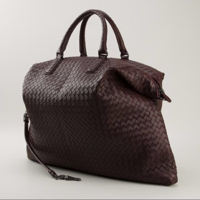 fd32e987893c Bottega Veneta Unisex Maxi Bag