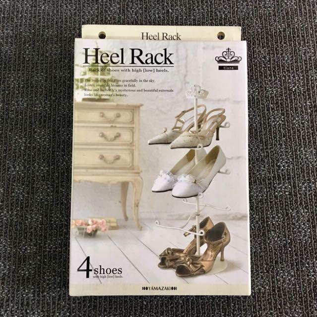 Brand new! Tiara Shoes Rack