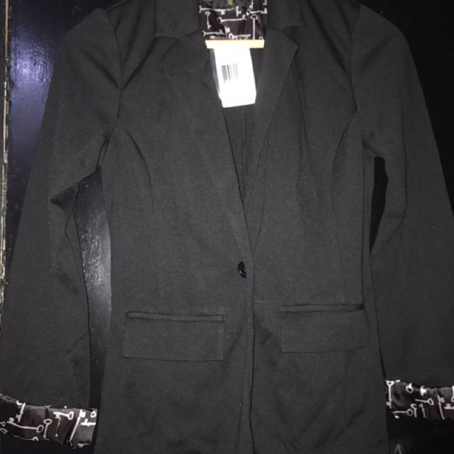 Brandnew with tag Blazer from the USA