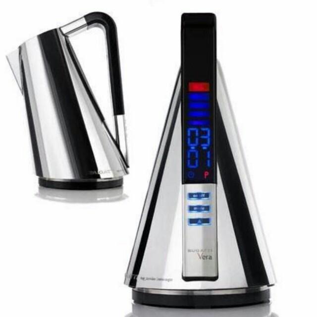 Designer Electric Kettle 1.7 Litres Bugatti Vera, Home Appliances on ...