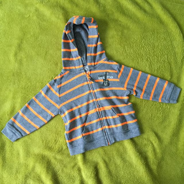 Carters Baby Jacket
