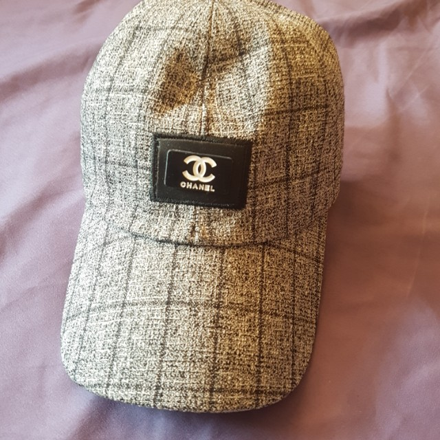 Chanel Cap Hat Good Quality 588be2d86