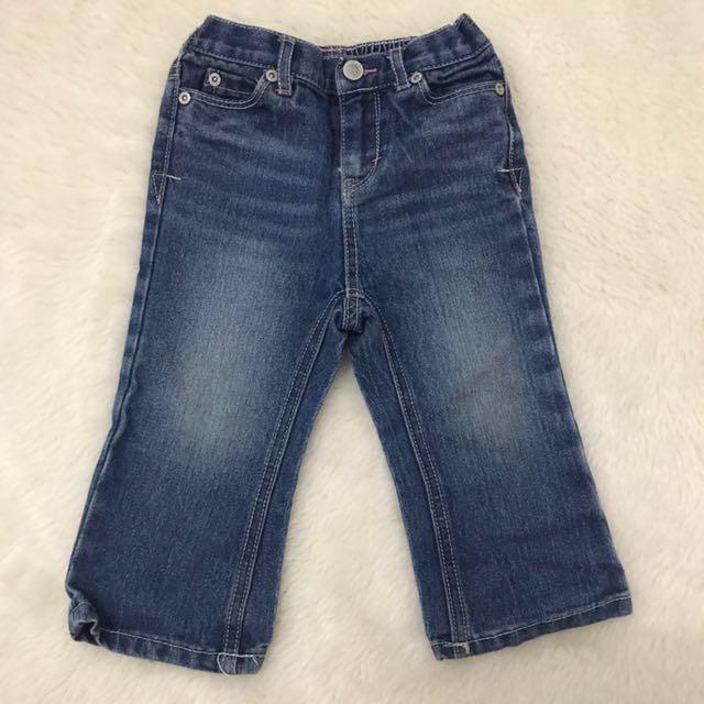 Cherokee pants