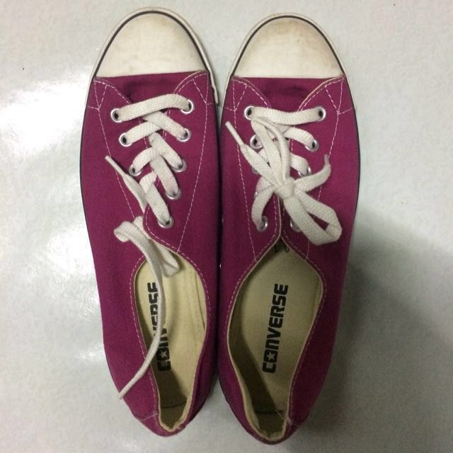Converse (Authentic)