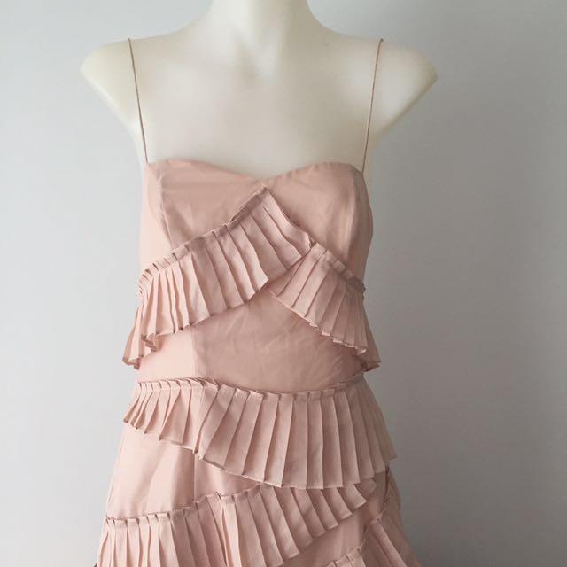 Cooper St formal dress