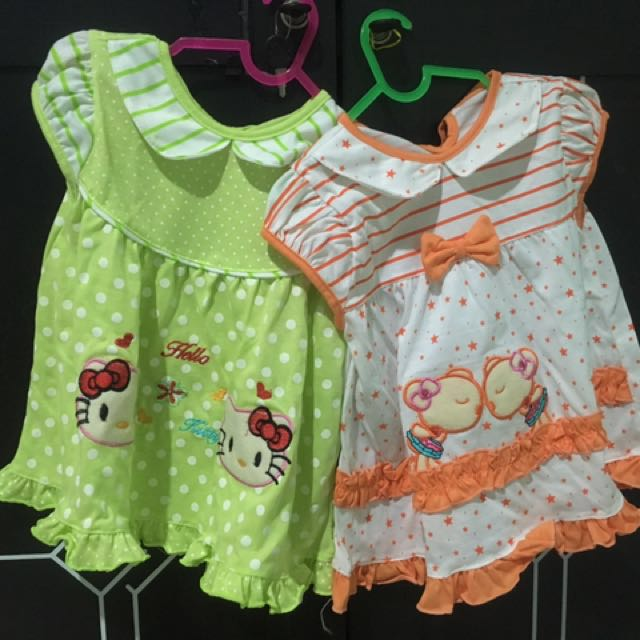 Dress 3-6m