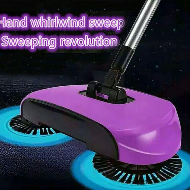 Dust Spinner