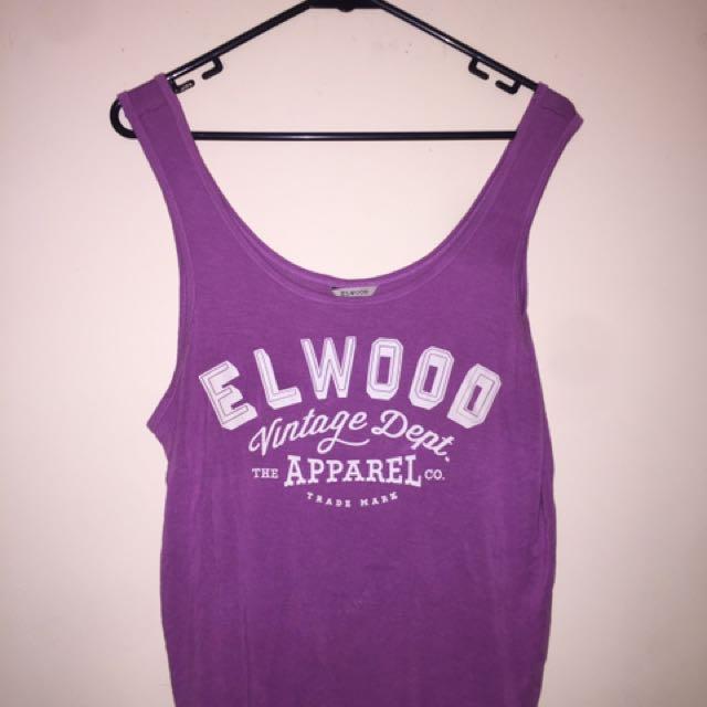 Elwood singlet