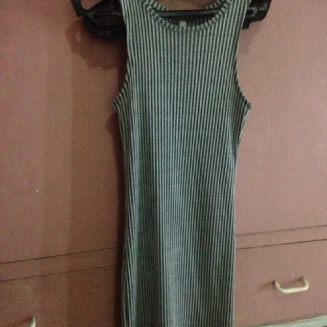 F21 Bodycon