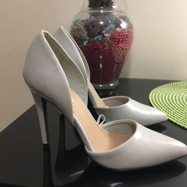 Forever 21 heels... size 37