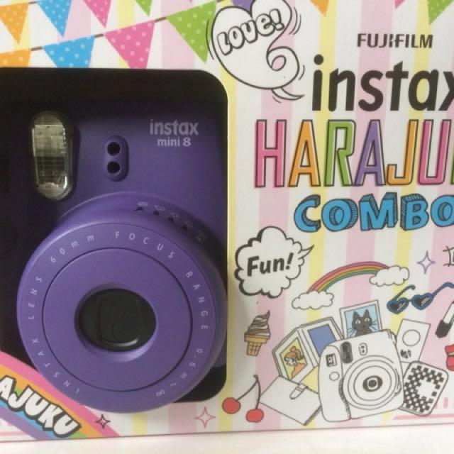 The Best Harajuku Combo Instax Mini 9 Wallpapers