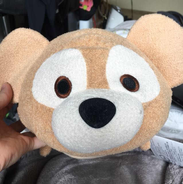 Genuine Duffy Tsum Tsum (medium)