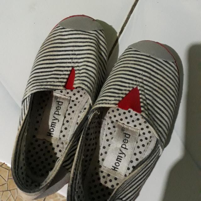 Homyped Sepatu Anak