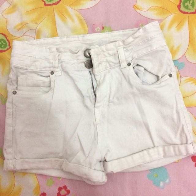 Hotpants cotton on