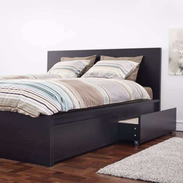 Ikea Storage bed