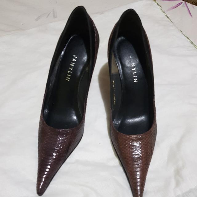 Janylin Shoes 5.5