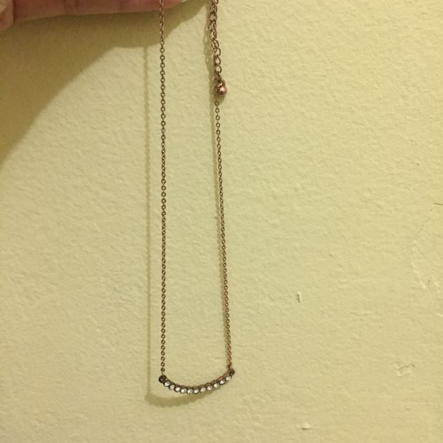 Kalung Forever21