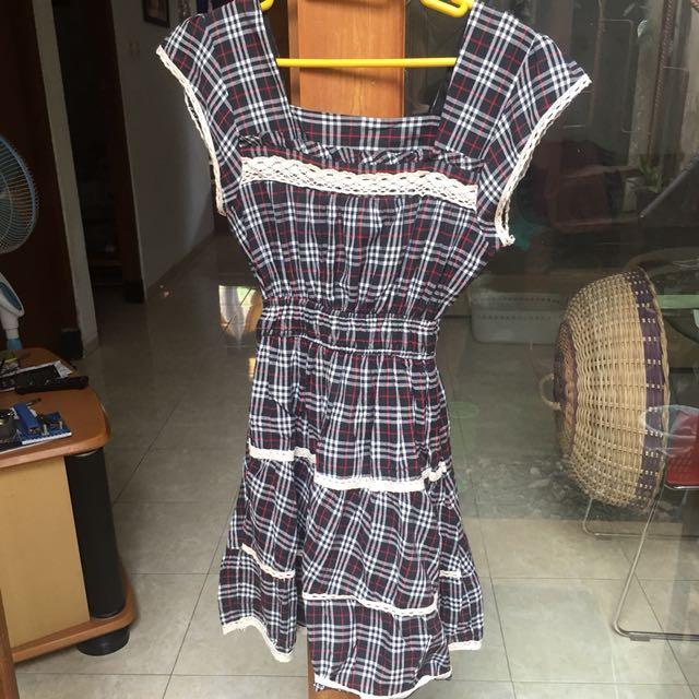 Karnaval Dress