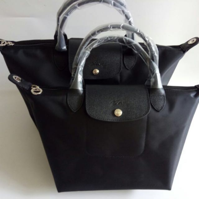 LONGCHAMP NEO AUTHENTIC