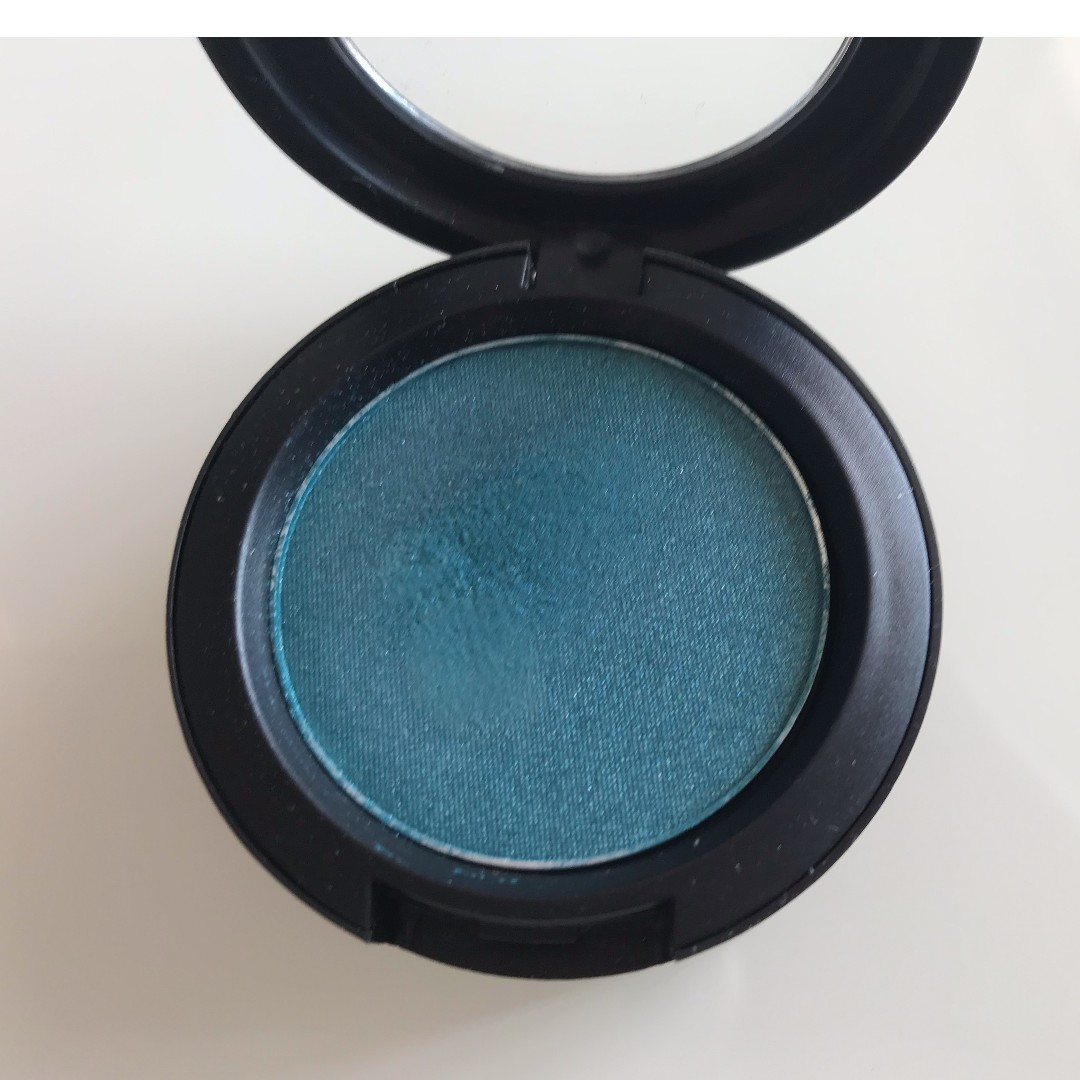 MAC Odalisque Large Eye Shadow Compact Limited Edition