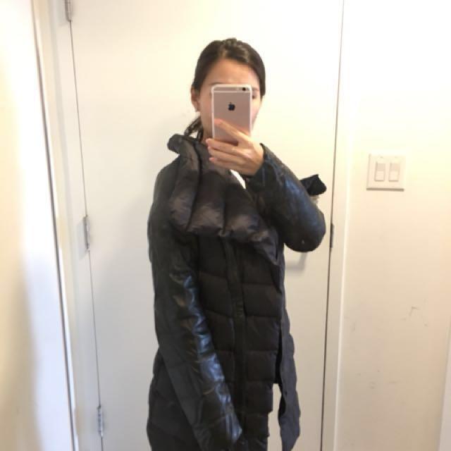 Mackage light weight jacket