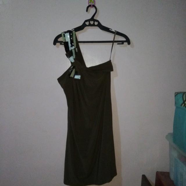 Mags Evening Dress